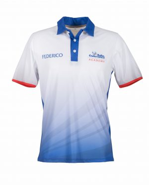 CORPORATE POLO ITALIA ENDURANCE ACADEMY_Fronte