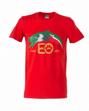 CORPORATE T-SHIRT ENCI_Fronte