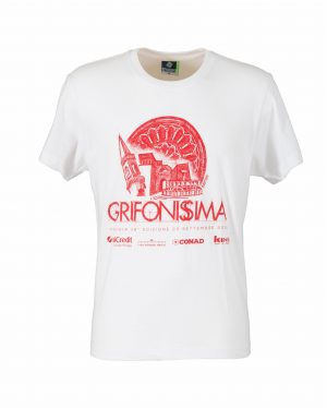 CORPORATE T-SHIRT GRIFONISSIMA_Fronte