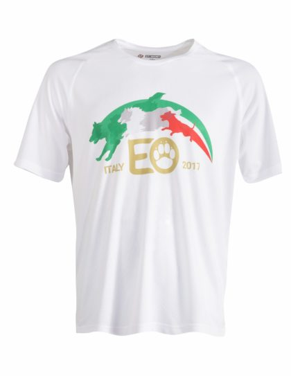 CORPORATE T-SHIRT TECNICA ENCI_Fronte