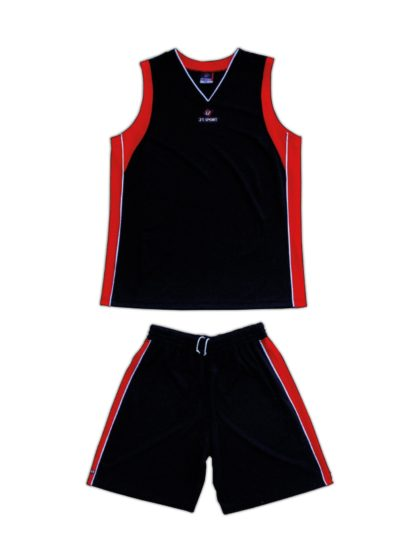 Completo Basket   Clippers   2T Sport