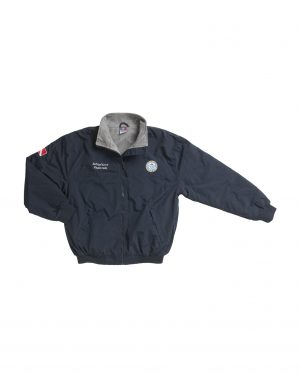 Giacchino Bomber - Pile - Istruttore Federale | FIPSAS | 2T Sport