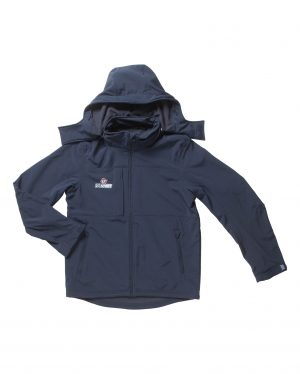Giacchino Oslo Softshell Uomo | Team Uniform