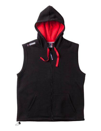 Gilet Desk | Team Uniform
