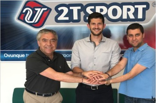 NEWS ACCORDO TUSCANIA VOLLEY