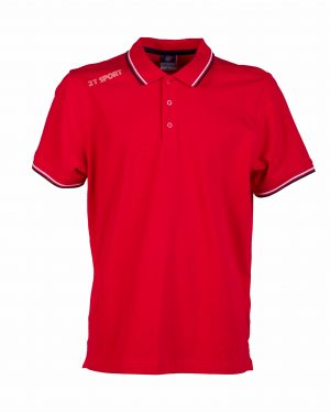 POLO MADISON Uomo_Fronte