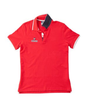 Polo Niger | Team Uniform