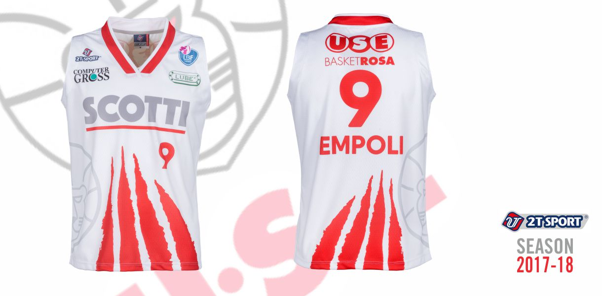 Prototipo Sport BASKET_USE BASKET ROSA