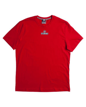 T-Shirt Caprera | Team Uniform