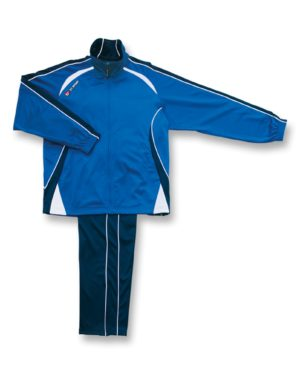 Tuta Messico blu | Team Uniform