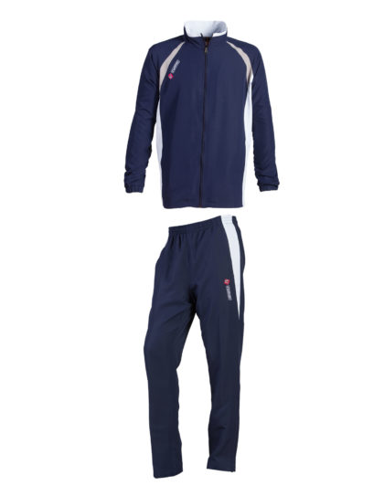 Tuta Mikonos blu | Team Uniform | 2T Sport
