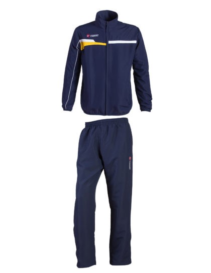 Tuta Vienna | Team Uniform | 2T Sport